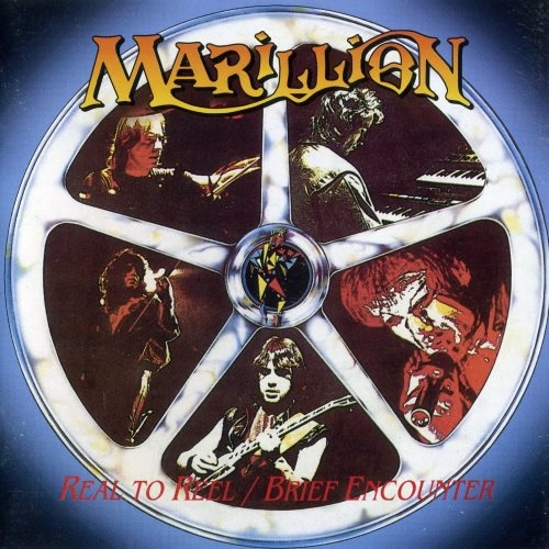 Marillion - Rеаl То Rееl (2СD) (1984) [1997]