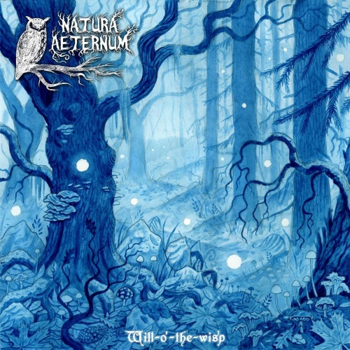 Natura Aeternum - Will-o'-the-wisp (2020)
