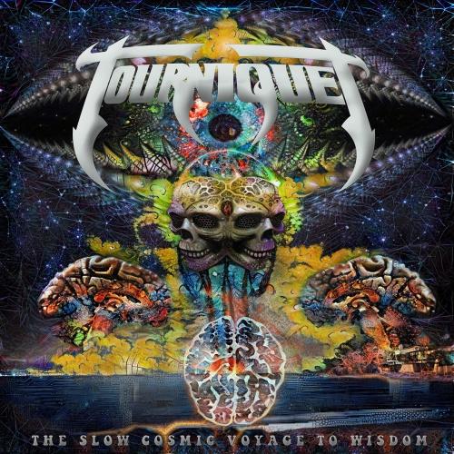 Tourniquet - The Slow Cosmic Voyage to Wisdom (2020)
