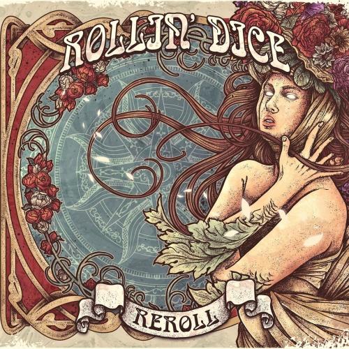 Rollin' Dice – Reroll (2020)