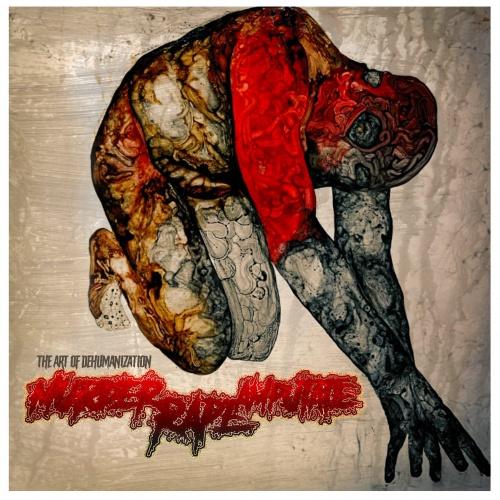 Murder Rape Amputate - The Art Of Dehumanizatio (2020)