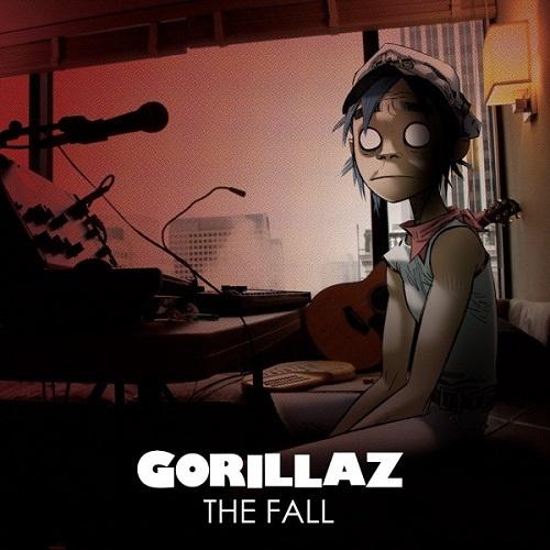 Gorillaz - The Fall (2010)