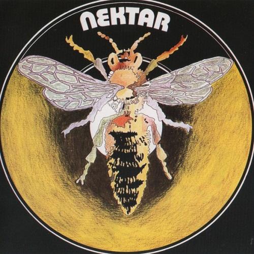 Nektar - Nektar [Reissue 1987] (1976)