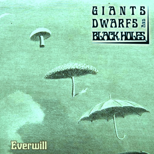 Giants Dwarfs And Black Holes - Everwill (2020)