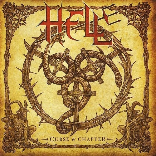 Hell - Curse & Chapter (2013)