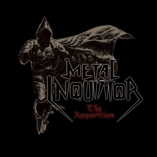 Metal Inquisitor - Тhе Арраritiоn (2002)