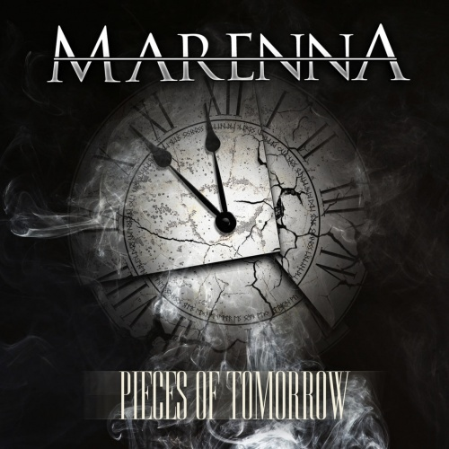 Marenna - Pieces Of Tomorrow (Deluxe Edition) (2020)