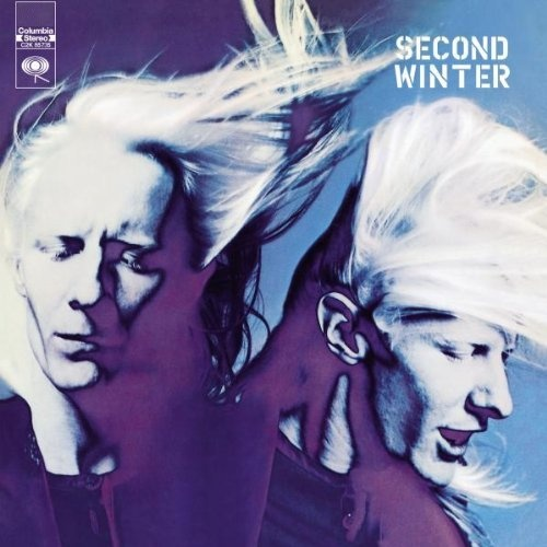 Johnny Winter - Second Winter [Reissue 2004] (1969)