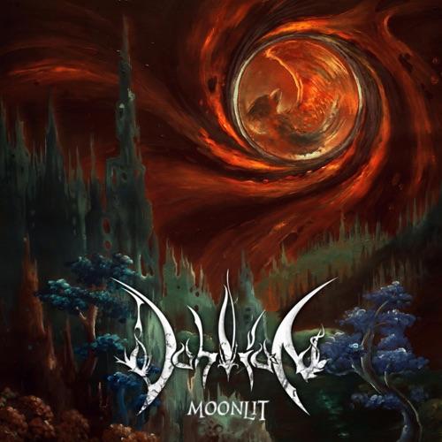 Dahlian - Moonlit (2020)