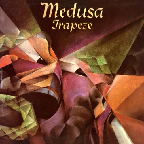 Trapeze - Medusa (Deluxe Edition) (2020)
