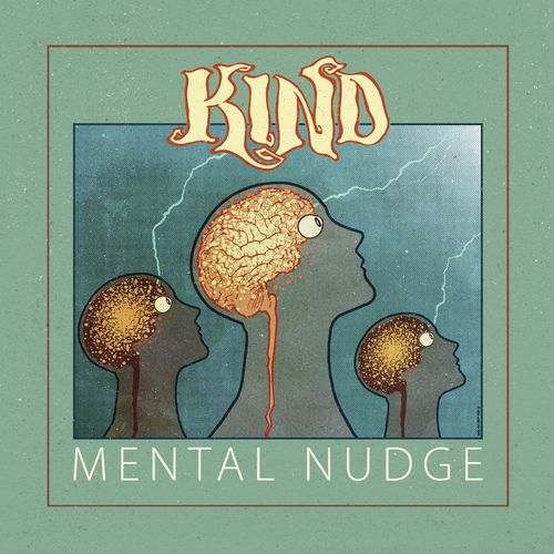 Kind - Mental Nudge (2020)