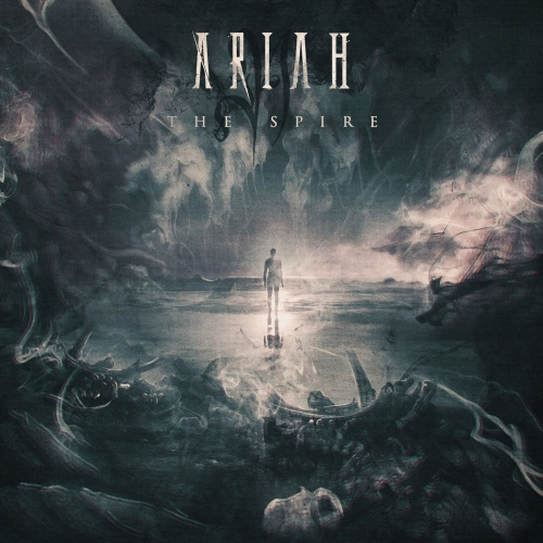 Ariah - The Spire (2020)