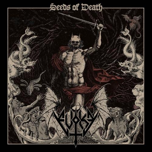 Evoke - Seeds of Death (2020)