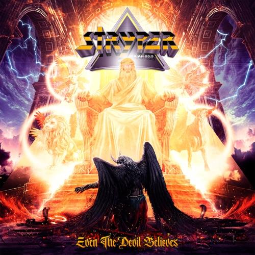 Stryper - Even the Devil Believes (2020)
