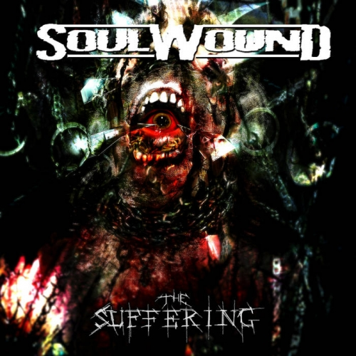 Soulwound - The Suffering (2020)