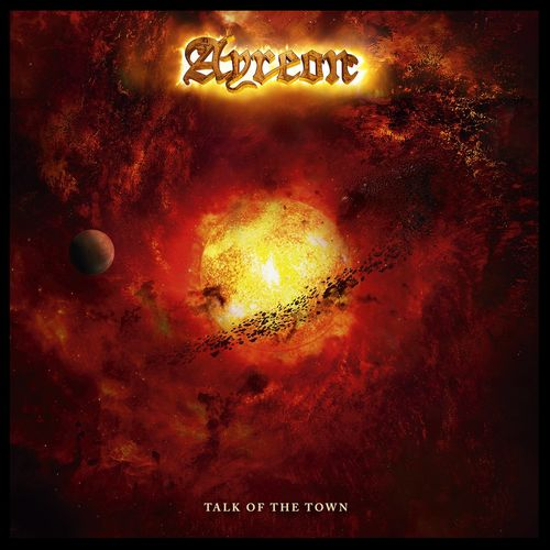 Ayreon - Talk of the Town (EP) (2020)