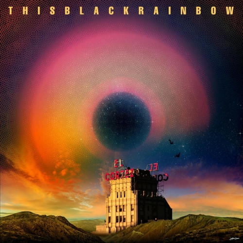 This Black Rainbow - This Black Rainbow (2020)