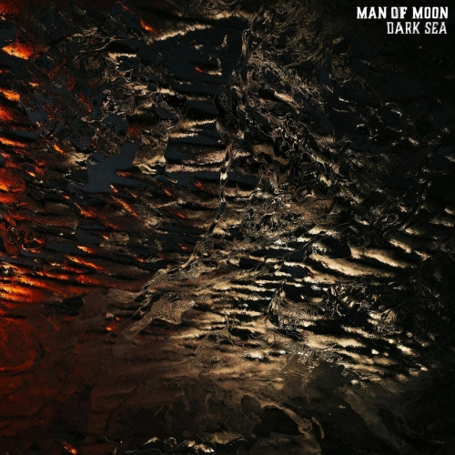 Man of Moon - Dark Sea (2020)