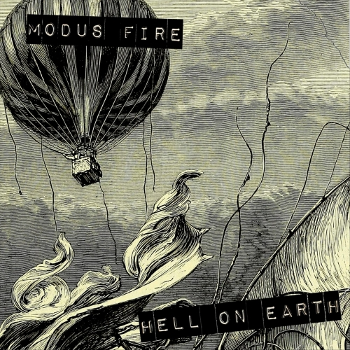 Modus Fire - Hell on Earth (2020)