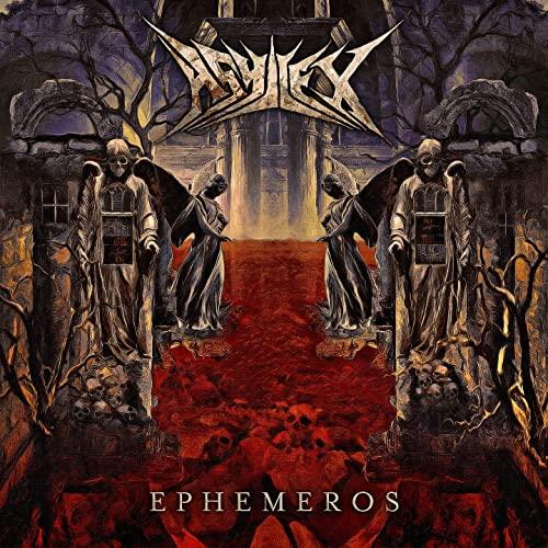 Asyllex - Ephemeros (2020)