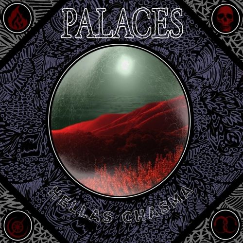 Palaces - Hellas Chasma (2020)