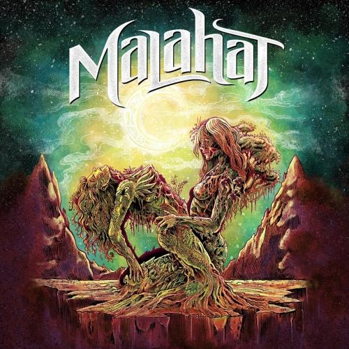 Malahat - Rigid Roots (2020)