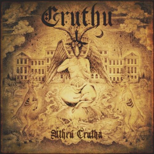 Cruthu - Athrú Crutha (2020)