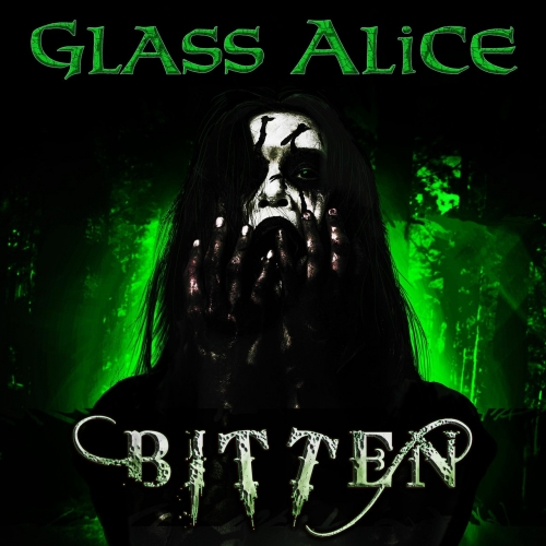 Glass Alice - Bitten (2020)