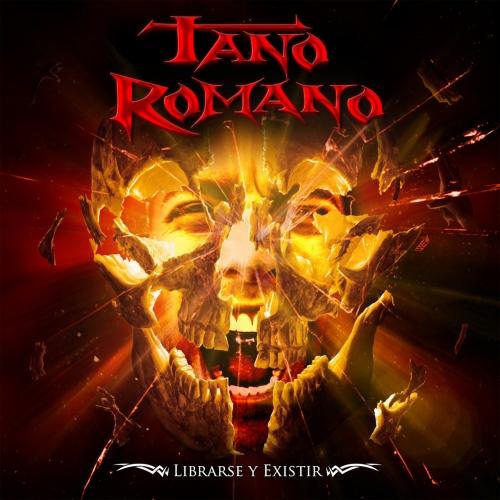 Tano Romano - Librarse y Existir (2020)