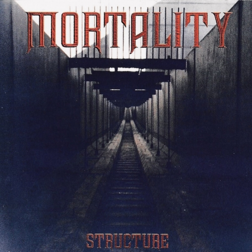 Mortality - Structure (Reissue 2020)