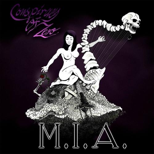 Conspiracy of Zero - M.I.A. (2020)
