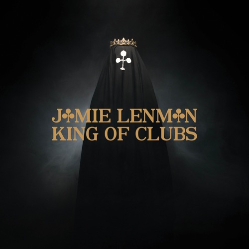 Jamie Lenman - King of Clubs (2020)