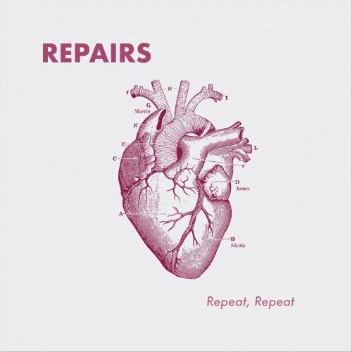 Repairs - Repeat, Repeat (2020)