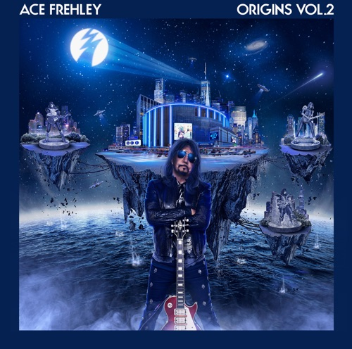 Ace Frehley - Origins, Vol. 2 (2020)