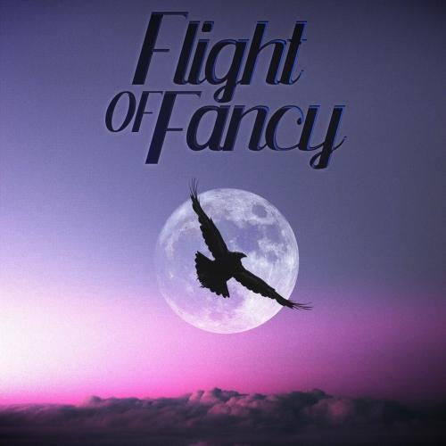 Flight of Fancy - Flight of Fancy (2020)