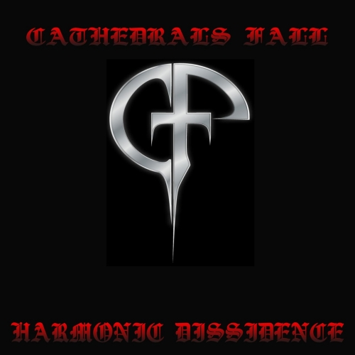Cathedrals Fall - Harmonic Dissedence (2020)