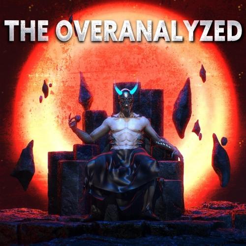 Connor Grail - The Overanalyzed (2020)