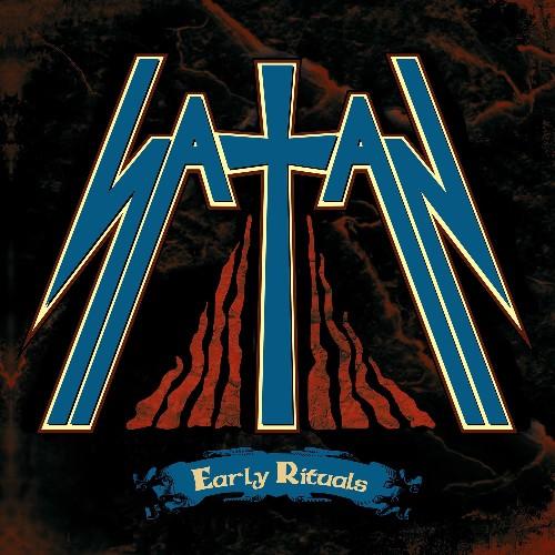 Satan - Early Rituals (2020)