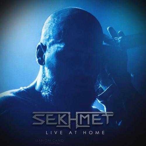 Sekhmet - Live at Home (2020)