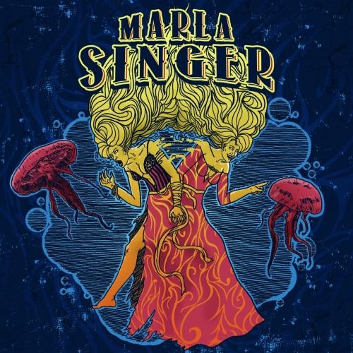 Marla Singer - Marla Singer (2020)