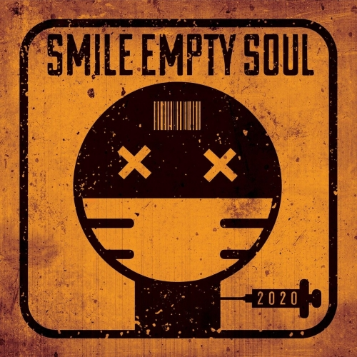 Smile Empty Soul - 2020 (EP) (2020)