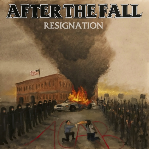 After The Fall - Resignation (2020)