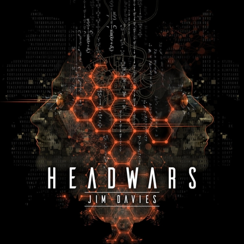 Jim Davies - Headwars (2020)