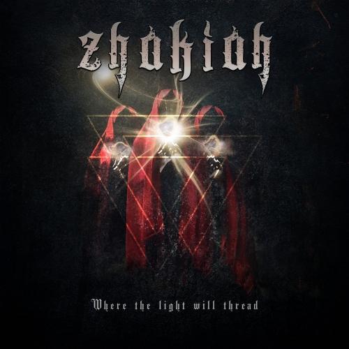 Zhakiah - Where the Light Will Thread (2020)