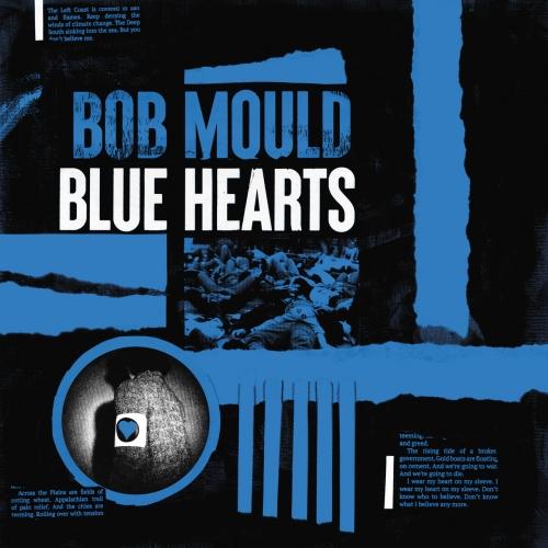 Bob Mould - Blue Hearts (2020)