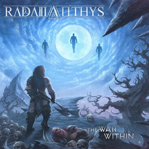 Radamanthys - The War Within (2020)