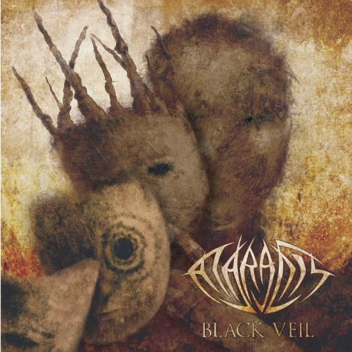 Ataraxis - Black Veil (2020)