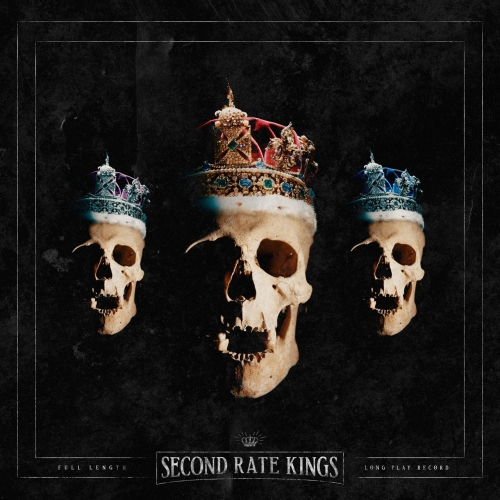 Second Rate Kings - Second Rate Kings (2020)