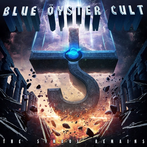 Blue Oyster Cult - The Symbol Remains (2020)