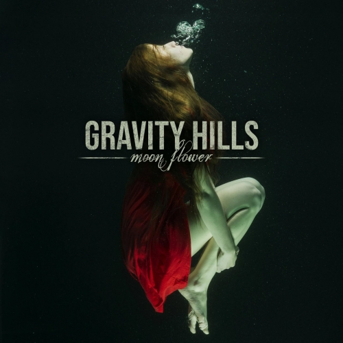 Gravity Hills - Moon Flower (2020)